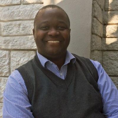 David Magagula